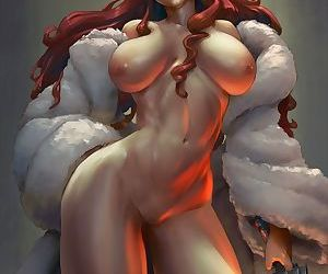 Artist Galleries ::: Cutesexyrobutts - part 24