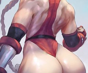 Artist Galleries ::: Cutesexyrobutts - part 40