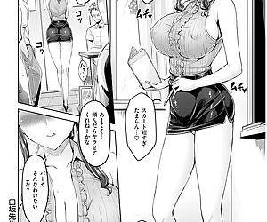 COMIC Kairakuten BEAST 2018-06 - part 3