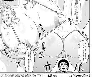 Ahekko Tengoku - part 7