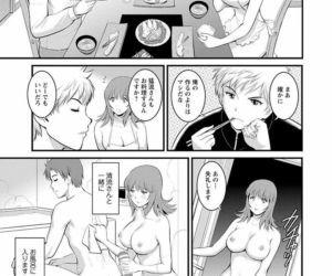 Rental Hitozuma Manaka-san ~Part Time Manaka-san 2~ - part 2