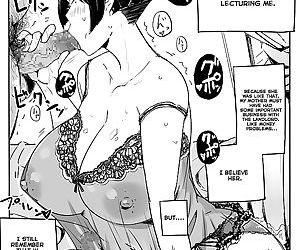 Hitozuma Futakoma - One Married Woman and Two Panels Page 01-37 - part 2