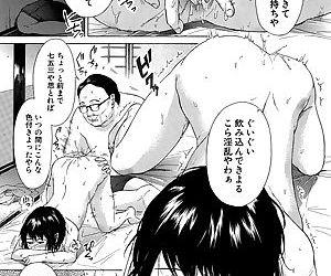 Juuzoku! Juurin!! SEX!!! - Subordinate! Trampled!! SEX!!! - part 5