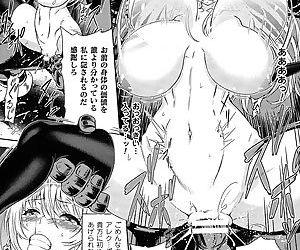ERONA Orc no Inmon ni Okasareta Onna Kishi no Matsuro Ch. 1-5