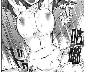 Zettai Kimi to Sex Suru kara. - part 4