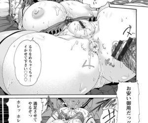 Miuridzuma - part 9