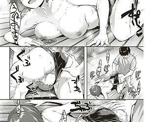 COMIC Kairakuten BEAST 2018-08 - part 2