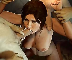 artist3d - Hazard3000_animated