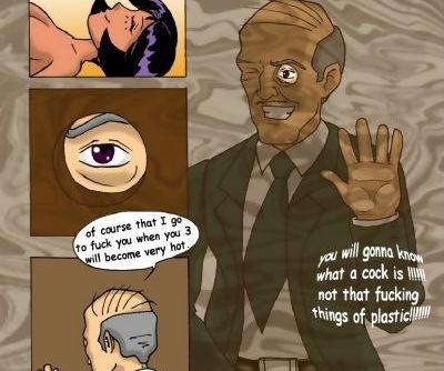 Totally Spies- A Secret Formula