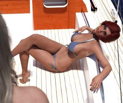Eclesi4stik- Triss's Summer