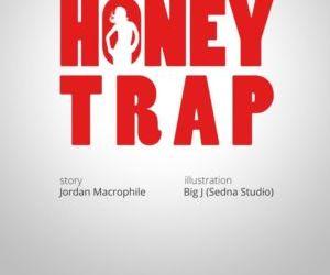 Giantess Fan- Honey Trap