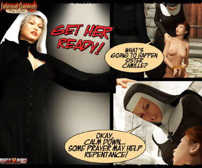Ultimate3Dporn- The Infernal content – The sinner