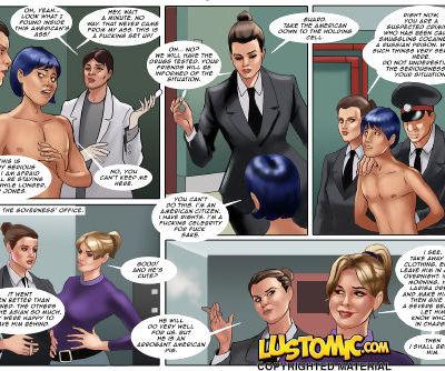 Lustomic- Yo-Jo Goes to Jail