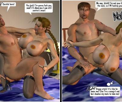 Nicolette And Matt – Entropy
