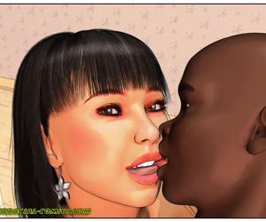 XXX Wife- Interracial