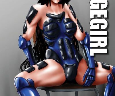 Aftermath – Cagegirl 4-5