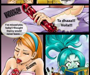 Jazz Phantom-