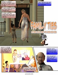 Redeemer – Family Ties