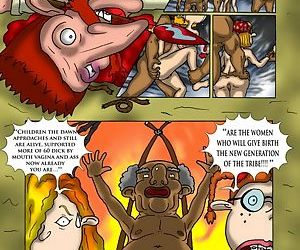 Wild Thornberrys- New Generation of The Tribe