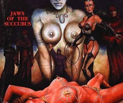 Jaws of the Succubus