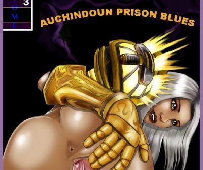 World of Porncraft-Auchindoun Prison Blues