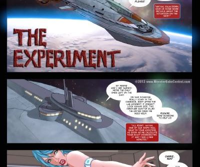 MonsterBabeCentral- The Experiment