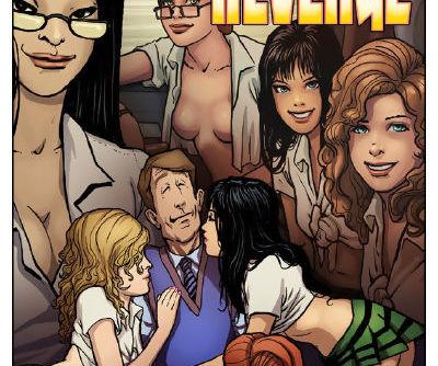 Schoolgirl's Revenge 16- eAdult