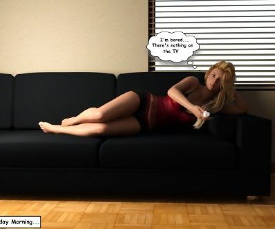 Impure- Supergirl Sarah