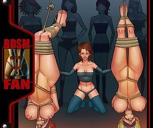 Bdsm Fan- Tales of Yore and Bondage
