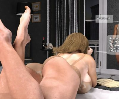 A Giantess Tale- The Bossy Wife