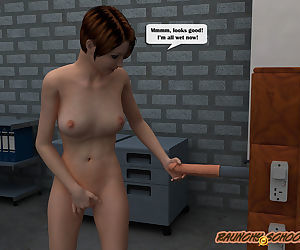 Raunchy School- A Fucking Machine Workshop for Two Hotties