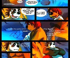 Kapu- Master Panda