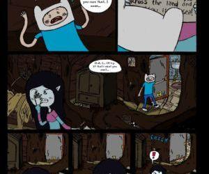 Marcelines Cursed Night