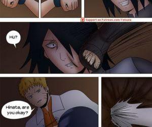 Naruto Hokage 4