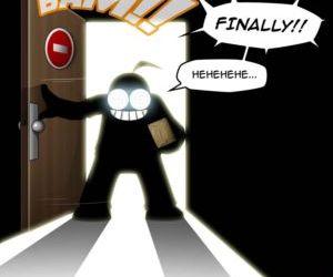 VR The Comic 1