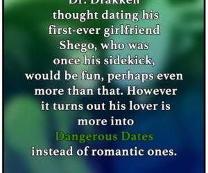A Dangerous Date 1