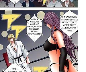 Girls Fight Maya Hen - part 2
