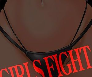 Girls Fight Maya Hen - part 4