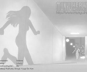 Roshutsu Shoujo Yuugi Kan Soushuuhen Hikaru Complete Digital+Printed - part 9