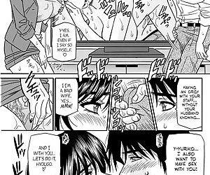 Hitoduma Shichou no H na Kaikaku - Married Mayors Sexy Reform Ch. 1-6 - part 4