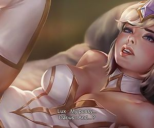Lux NTR