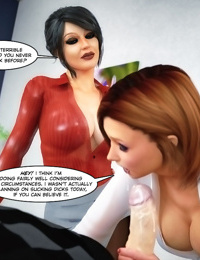 Crazy toons gallery 12 vox populi episode 38 uncovered operati - part 2