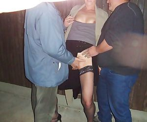Dogging after dark mature gangbang pictures - part 2397