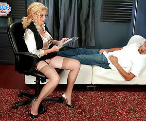 Creampie given, problem solved - part 465