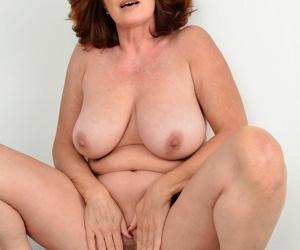 Sexy redhead milf andi james - part 479