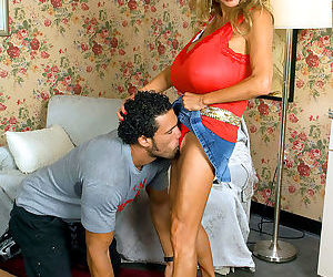 Minka the worlds biggest busted asian milf - part 2835