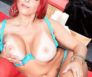 Busty whitney wonders tits, ass and pussy show - part 2323