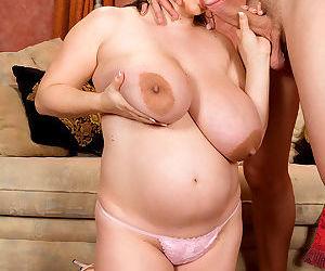 Hot mama april mckenzie sucks and fucks her toy boy - part 53