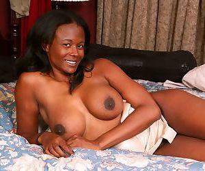 Brooke carter ebony stunner - part 281