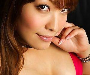 Asian pornstar kokomi sakura in bikini - part 4593